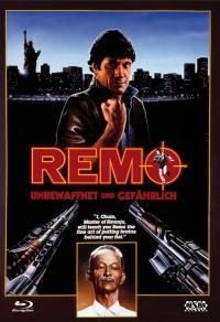 Remo - Unbewaffnet und gefährlich Cover A