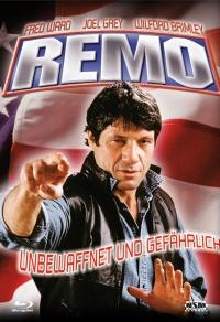 Remo - Unbewaffnet und gefährlich Cover B