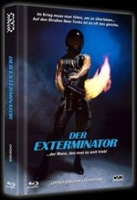 Der Exterminator Cover A