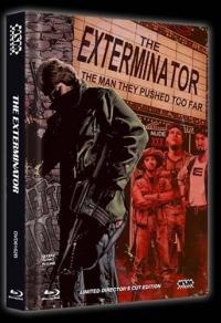 Der Exterminator Cover B