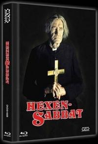 Hexensabbat Cover B