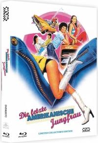 Die letzte amerikanische Jungfrau Cover C