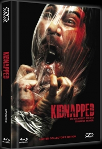 Kidnapped Cover B