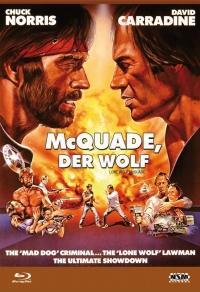 McQuade - Der Wolf Cover A