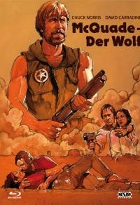 McQuade - Der Wolf Cover C