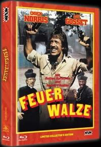 Feuerwalze Cover C