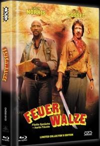 Feuerwalze Cover D