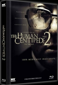 The Human Centipede 2 - Full Sequence Cover
