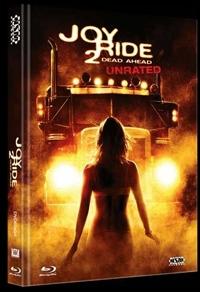Joy Ride 2 - Dead Ahead Cover A