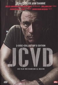 JCVD Limited Collectors Edition