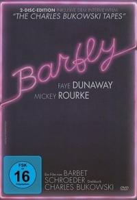 Barfly - Szenen eines wüsten Lebens Limited Mediabook