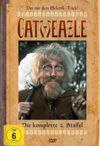 Catweazle - Die komplette 2. Staffel Limited Mediabook