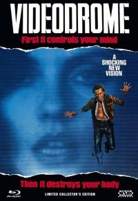 Videodrome Cover A