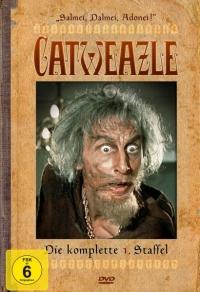Catweazle - Die komplette 1. Staffel Limited Mediabook