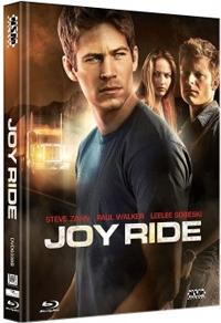 Joy Ride - Spritztour Cover B