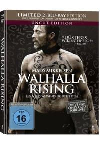 Walhalla Rising Limited Mediabook