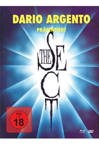 The Sect Limited Mediabook