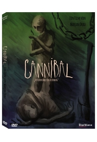 Cannibal Cover