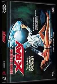 X-Ray - Der erste Mord geschah am Valentinstag Cover C