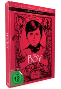 The Boy Limited Collectors Edition