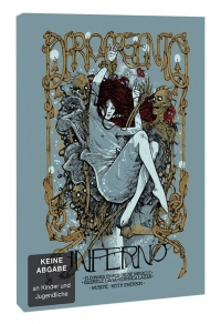 Feuertanz - Horror Infernal Limited Mediabook