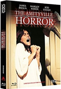 Amityville Horror Cover B