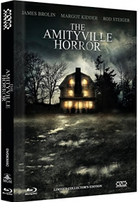 Amityville Horror Cover C