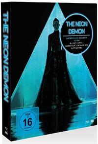 The Neon Demon Limited Mediabook