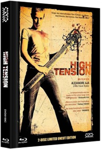 High Tension Cover C