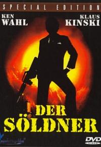 Der Söldner Limited Mediabook