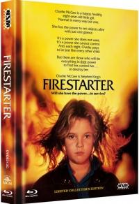 Der Feuerteufel Cover C