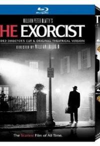 Der Exorzist Cover