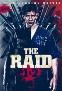 The Raid Double Feature (Mediabook)