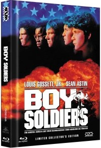 Boy Soldiers Cover A