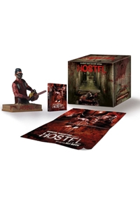 Hostel Limited Collectors Edition
