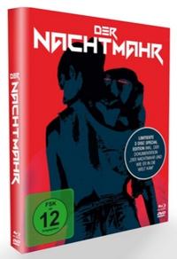 Der Nachtmahr Limited Mediabook