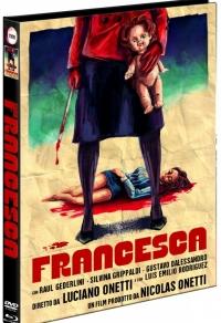 Francesca Cover A