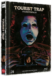 Tourist Trap Cover C