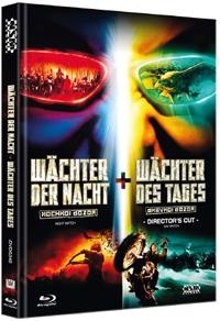 Wächter der Nacht Double Feature (Mediabook)