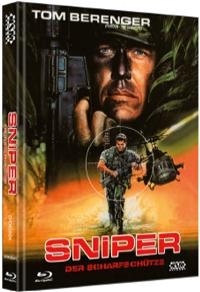 Sniper - Der Scharfschütze Cover A