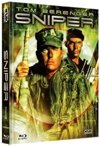 Sniper - Der Scharfschütze Cover B