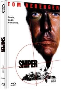 Sniper - Der Scharfschütze Cover C