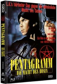 Pentagramm - Die Macht des Bösen Cover A