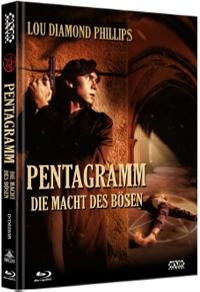 Pentagramm - Die Macht des Bösen Cover B