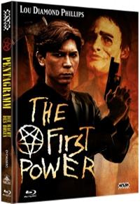 Pentagramm - Die Macht des Bösen Cover C