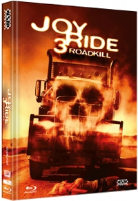 Joy Ride 3: Road Kill Cover A