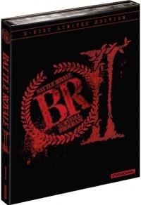 Battle Royale 2 - Requiem Cover