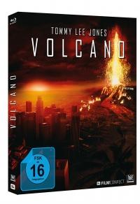 Volcano Digibook