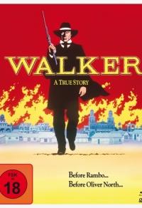 Walker  Limited Mediabook