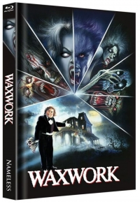 Waxwork  Cover A
